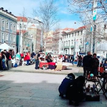 Monthly | MARKET | Intendente Second Hand Market | Intendente | FREE @ Largo Intendente | Lisboa | Lisboa | Portugal