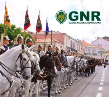 MONTHLY | CHANGING OF THE GUARDS | GNR Presidential Equestrian Squadron Lineup | Belém | FREE @ Palácio Nacional de Belém | Lisboa | Lisboa | Portugal