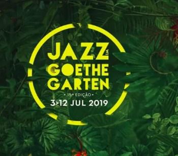 to Jul 12 | MUSIC FESTIVAL | JiGG: Jazz in Goethe Garden 2019 | Intendente | 3 - 5€ @ Goethe-Institut Portugal | Lisboa | Lisboa | Portugal