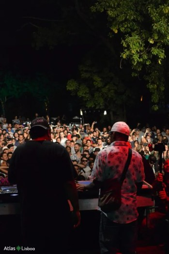 Portugal's Music Festivals, 2019 Edition