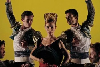 to Mar 17 | BALLET | Don Quixote | Parque das Nações | 9-19€