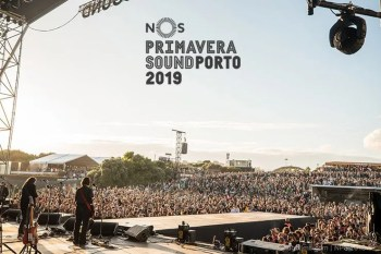 to Jun 8 | MUSIC FESTIVAL | NOS Primavera Sound 2019 | Porto | 110€+