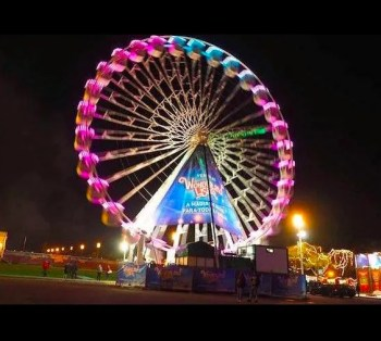 to Jan 1 | HOLIDAY MARKET | Wonderland Christmas in Lisbon | Marques de Pombal | FREE @ Eduardo VII Park | Lisboa | Lisboa | Portugal