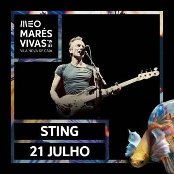 to Jul 21 | MUSIC FEST | Marés Vivas 2019 | Vila Nova de Gaia | 33-160€ @ MEO Marés Vivas | Vila Nova de Gaia | Porto | Portugal