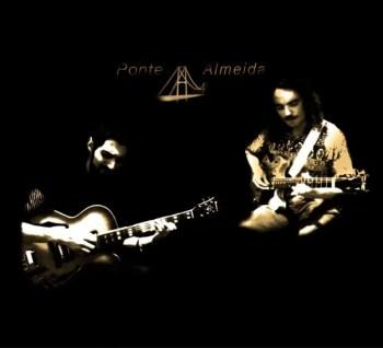 MUSIC    Ponte and Almeida Jazz Duo   Alcântara   FREE @ Quimera Brewpub   Lisboa   Lisboa   Portugal