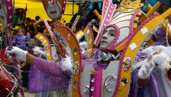 Gearing Up: Lisbon's Carnaval Parties, 2019 Edition