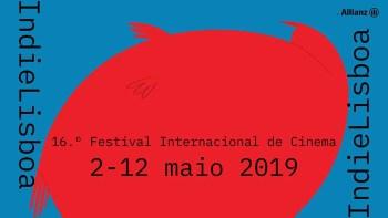 to May 12 | FILM FESTIVAL | IndieLisboa 2019 | Avenida | 3,20€