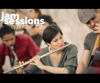 to July 25 | MUSIC | Swing Jam Sessions at Little Big Apple | Olaias | 2€ @ Little Big Apple | Lisboa | Lisboa | Portugal