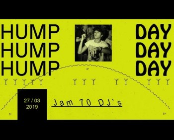Weekly | MUSIC | Hump Day: 70s DJs at MUSICBOX | Cais do Sodré | TBD @ MUSICBOX | Lisboa | Lisboa | Portugal