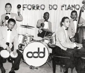 to May 27 | LIVE MUSIC | Forró do Piano at ODD | Baixa Chiado | 4-5€ @ ODD Trindade | Lisboa | Lisboa | Portugal