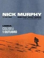 ROCK CONCERT | Nick Murphy fka Chet Faker | Baixa | 28€-33€ @ Coliseu Lisboa | Lisboa | Lisboa | Portugal