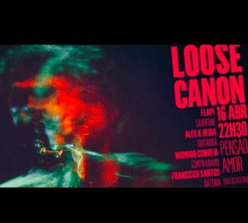 "LIVE MUSIC | ""Loose Canon"" Jazz Band at Pensão Amor | Cais do Sodré | FREE @ Loose Canon na Pensão Amor | Lisboa | Lisboa | Portugal"
