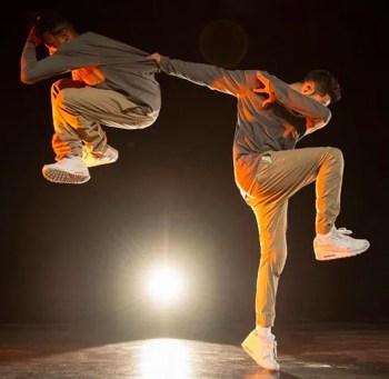 to May 6 | DANCE COMPETITION | The World Battle 2019 | Porto | 30-50€ @ MXM ArtCenter | Porto | Porto | Portugal