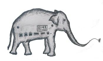 Portugal's Public Wi-Fi. Aka the White Elephants
