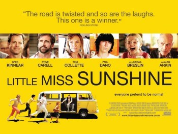 MOVIE | Little Miss Sunshine | Chiado | €12 @ Topo Chiado | Lisboa | Lisboa | Portugal