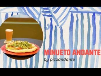 FOOD AND MUSIC   Minueto Andante # 4: pizzas & some sounds   Penha de França   TBD @ VALSA   Lisboa   Lisboa   Portugal