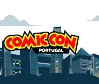 to Sept 15 | FESTIVAL | Comic Con Portugal 2019 | Alges | 10-75€ @ PASSEIO MARÍTIMO DE ALGÉS | Lisboa | Portugal