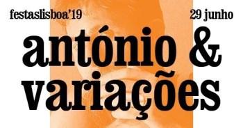 MUSIC | António & Variações - Closing of Festas de Lisboa 2019 | Belém | FREE @ Torre de Belém | Lisboa | Lisboa | Portugal