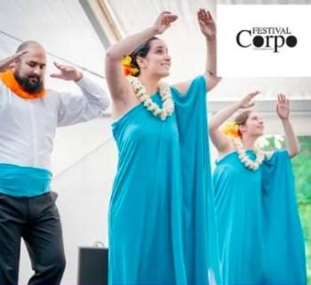 HULA DANCE WORKSHOP | Festival Corpo em Lisboa | Alto da Ajuda | FREE @ Palácio Nacional da Ajuda | Lisboa | Lisboa | Portugal