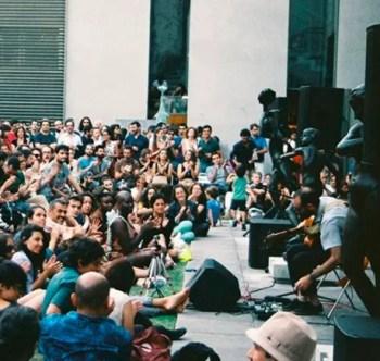 to Aug 23 | LIVE MUSIC | Noites de Verão Chiado # 10 | Chiado | FREE @ MUSEU NACIONAL DE ARTE CONTEMPORÂNEA - MUSEU DO CHIADO | Lisboa | Lisboa | Portugal