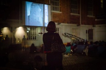 to Sept 1 | FILM FESTIVAL | FUSO 2019 | Various Locations | FREE @ Various Locations | Lisbon | Lisbon | Portugal