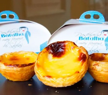FREE FOOD | Free Vegan Pastel de Natas on World Vegan Day | Chiado | FREE @ Pastelaria Batalha - Lisboa | Lisboa | Lisboa | Portugal
