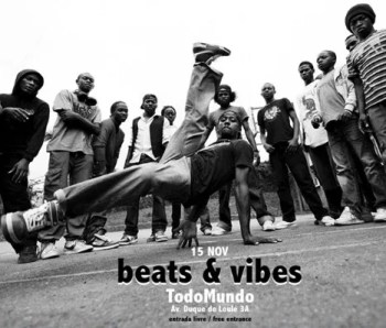 MUSIC | Beats and Vibes Session #1 with Nelsoniq | Picoas | FREE
