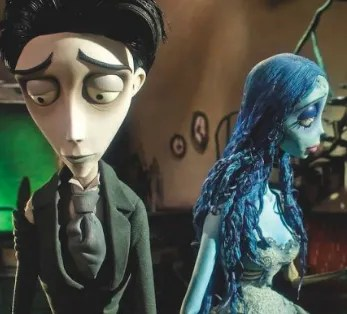 CLOSED UNTIL APR 3 | to Apr 19 | PUPPET EXHIBIT | Tim Burton: The Animation Puppets | Santos | FREE-2€ @ Museu da Marioneta | Lisboa | Lisboa | Portugal