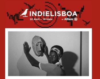 FILM FESTIVAL | IndieLisboa's 17th Edition | Avenida | TBA @ Cinemateca Portuguesa | Lisboa | Lisboa | Portugal