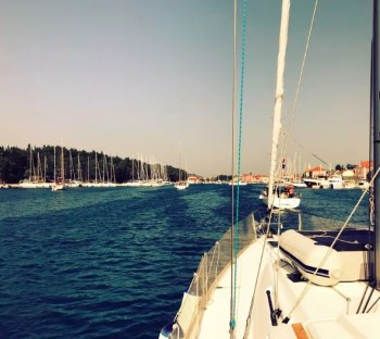 SAILING WORKSHOP | Intensive Local Boss Course | Alcântara | TBD