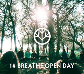 OUTDOORS | 1# Breathe Open Day: Sound Journey in Nature | Sintra | 20,20€