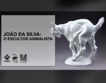 to Sept 25 | SCULPTURE EXHIBIT | João da Silva: O Escultor Animalista | Avenida | FREE @ Sociedade Nacional de Belas Artes | Lisboa | Lisboa | Portugal