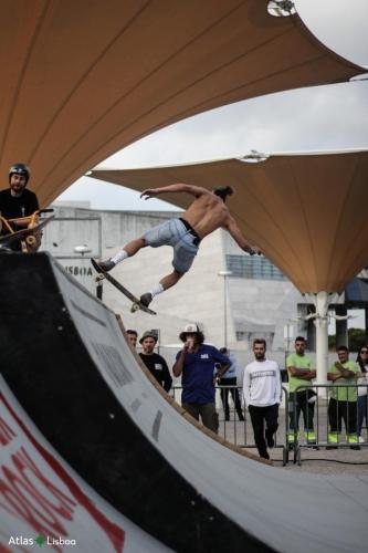 SkateRamp