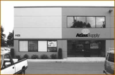 Atlas Tools New Location