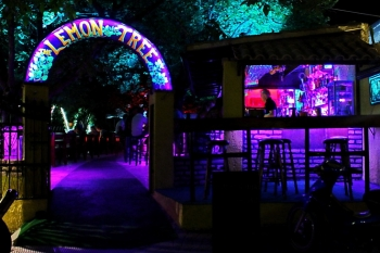 Corfu Cafe Bars  Corfu Bars Cafe  Clubs Nightlife