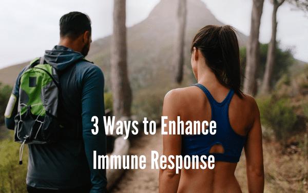 Enhance Immune Response