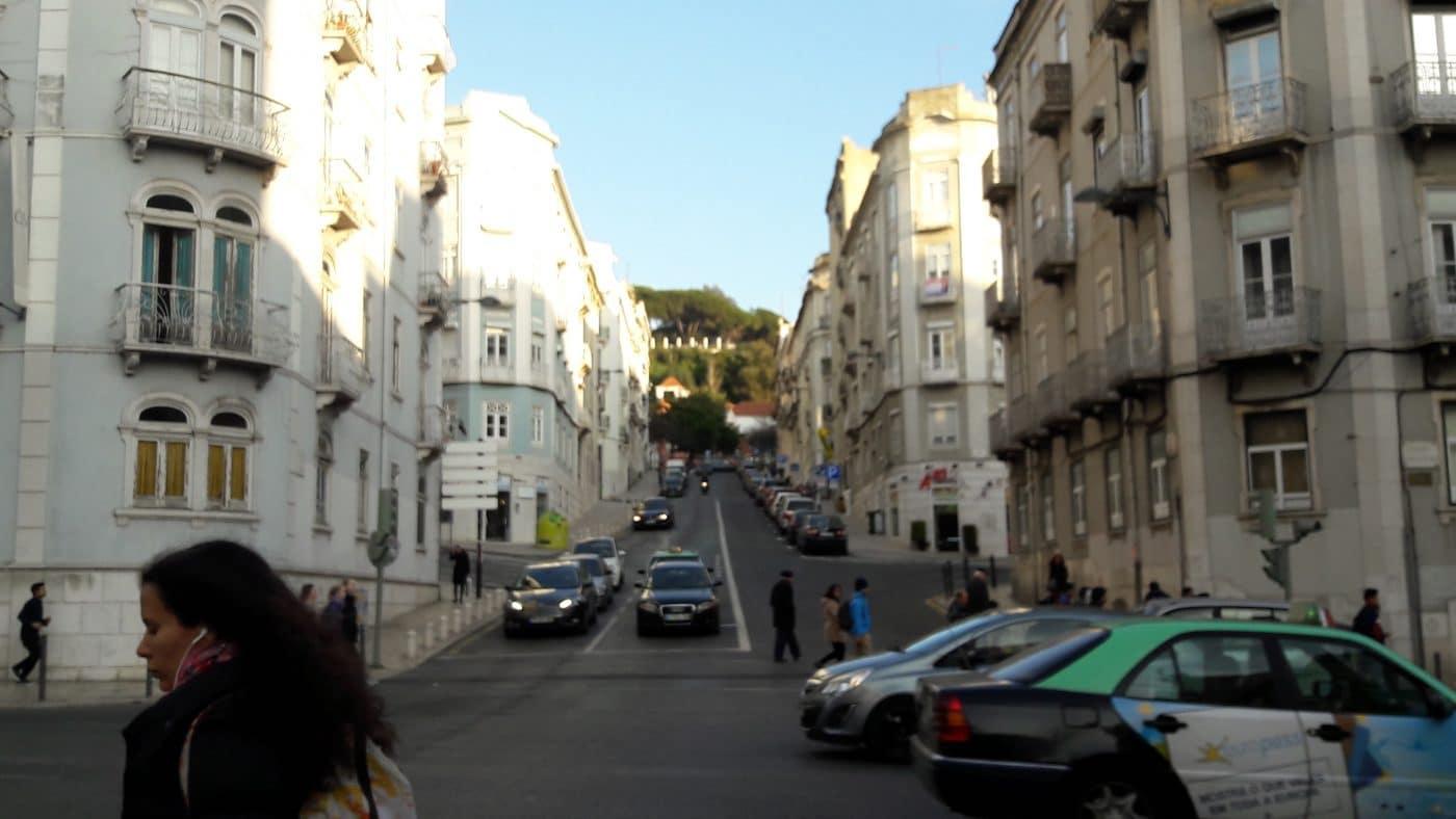lizbon hakkında bilgiler