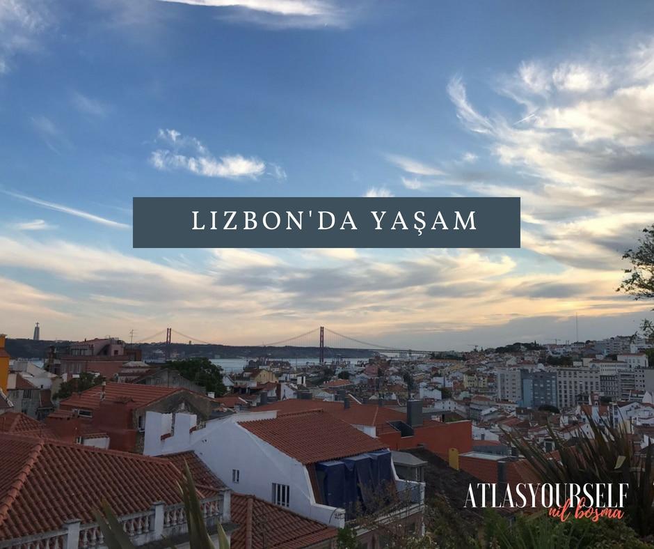 Portekiz'e taşınmak: Lizbon'da yaşam