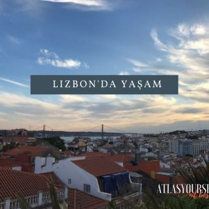 lizbon da yaşam