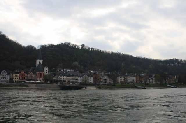 romantik ren parkuru ve mosel nehri turu hakkında bilgiler