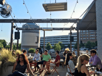 Atlantas Best Rooftop Patios | ATL Bucket List