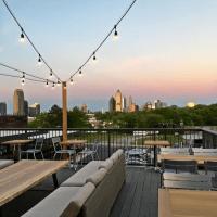 Atlantas Best Rooftop Patios | ATL Bucket List