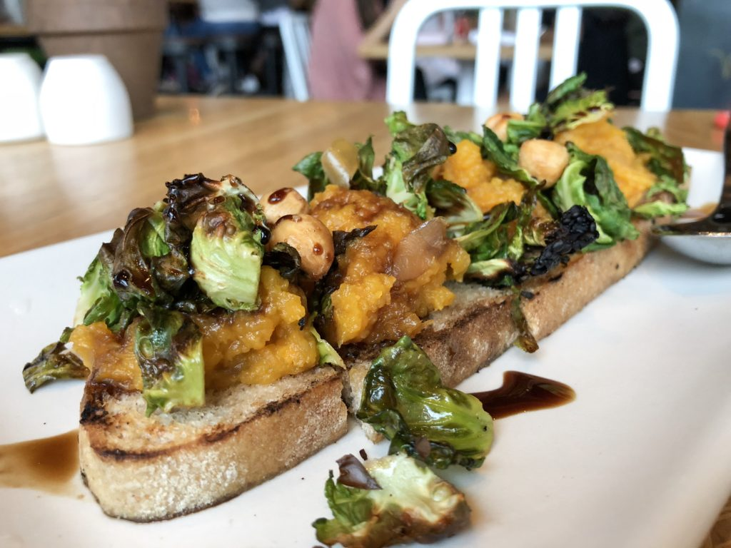 True Food Kitchen Launches Delicious Fall Menu  ATL