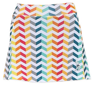 Running Skirt with Shorts - Runbow