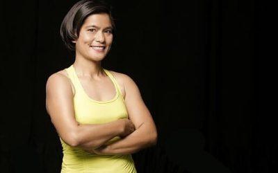 Atleta Ako Ambassador: Emily Fabros Nillusguin