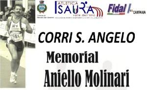 III memorial Aniello Molinari