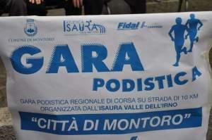 Le foto della III gara podistica città di Montoro