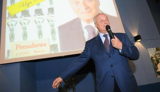 """Il leggendario Prof Ranzetti polverizza la gestione tecnica di Giomi: """"fallimento assoluto"""""""