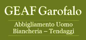GEAF Garofalo logo