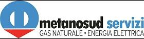 METANOSUD SERVIZI SPA - GAS NATURALE - ENERGIA ELETTRICA
